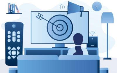 Werbespendings für Programmatic Addressable TV in 2020 nahezu verdreifacht